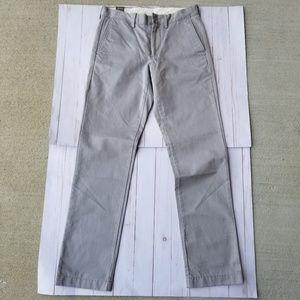 J. Crew  BROKEN IN Jeans